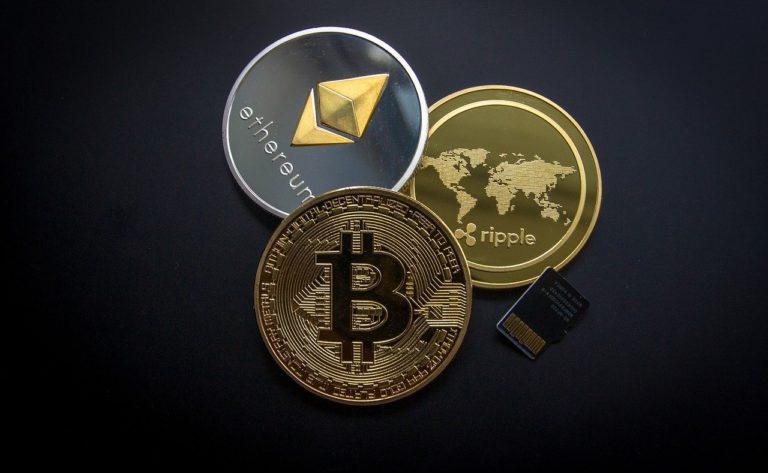 Inwestujemy w bitcoiny