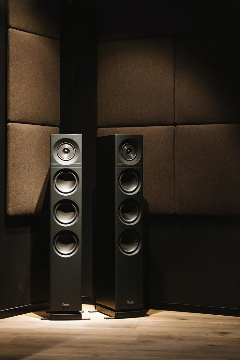 Jakie głośniki warto wybrać?