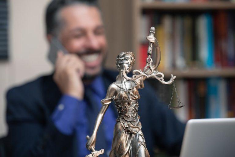 Przepisy prawa mogą być bardzo skomplikowane